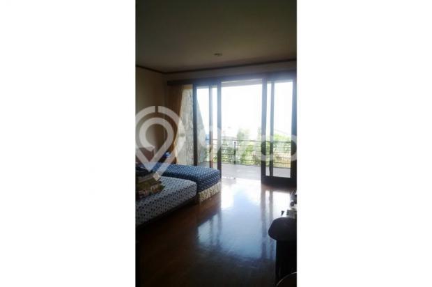 Rumah Villa View Kota Bandung di Resor Dago Pakar 11821204
