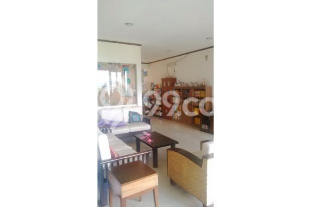 Rumah Villa View Kota Bandung di Resor Dago Pakar 11821205