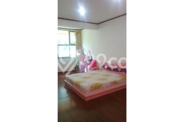 Rumah Villa View Kota Bandung di Resor Dago Pakar 11821208
