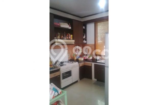 Rumah Villa View Kota Bandung di Resor Dago Pakar 11821207