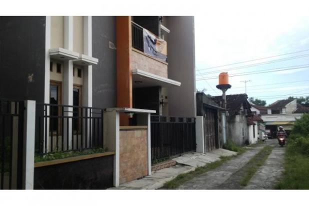 Jual Rumah Cantik 2 Lantai di Baturetno Banguntapan Dekat Jl Wonosari Km 7 12300157