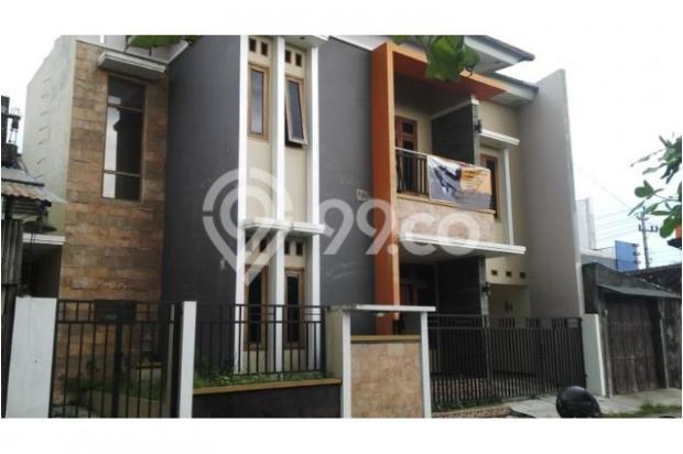 Jual Rumah Cantik 2 Lantai di Baturetno Banguntapan Dekat Jl Wonosari Km 7 12300161