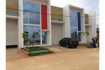 Dijual 3 Unit Gudang+Office  di Indoserena Bitung, Jl. Raya Serang, Cikupa,