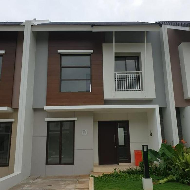 Rumah Summarecon Karawang (LT 91 m2)