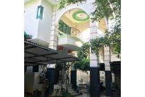 Rumah Villa Tomang Mas (Ukuran 670/500 m2)