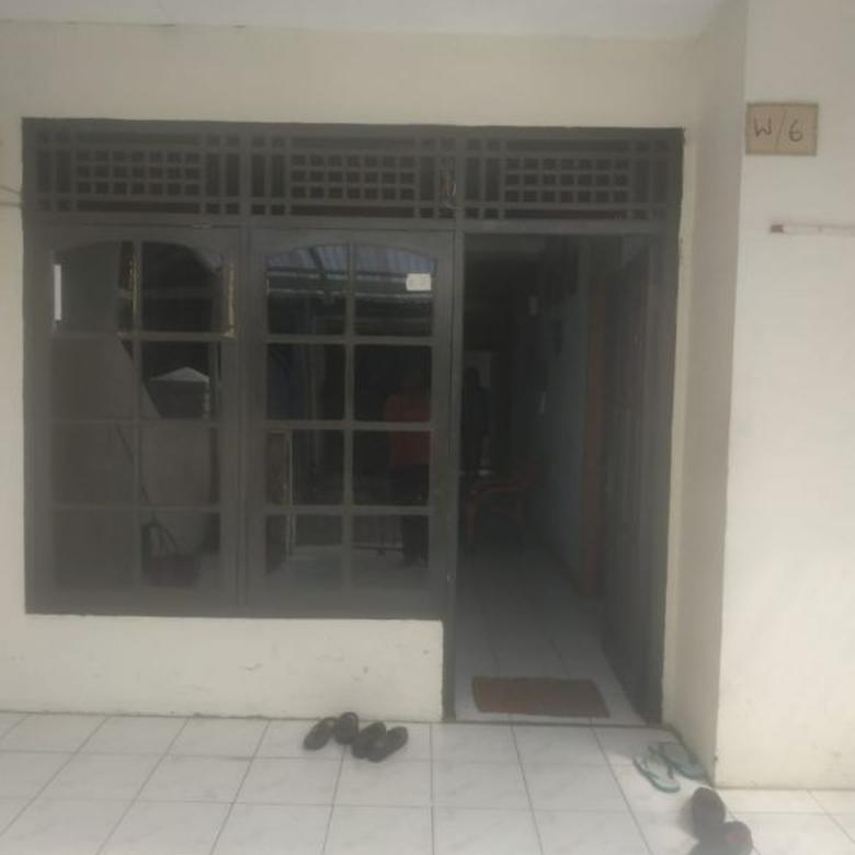 Dijual/Disewakan Rumah Griya Loka Oliander 2 BSD-tangerang