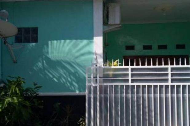 Dijual Rumah Minimalis Di Graha Persada Bekasi (6871) 13960950