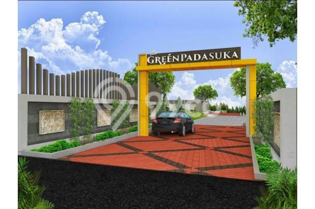 Dijual Hunian View Kota Bandung Padasuka Jl.A.H Nasution Cicaheum Bandung 17150002