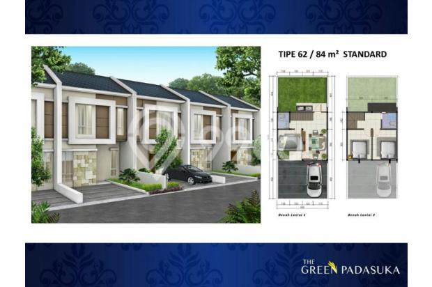Dijual Hunian View Kota Bandung Padasuka Jl.A.H Nasution Cicaheum Bandung 17150072