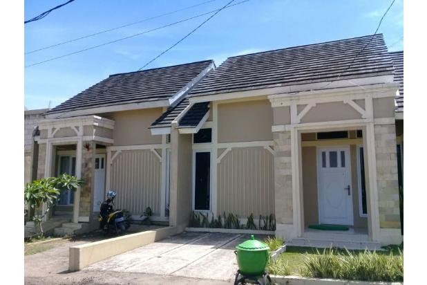 Rumah murah di Cikancana Residence Cianjur cluster exclusive 15146064