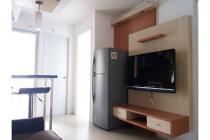 Disewakan Apartemen Bassura City ALAMANDA  2BR Full Furnished