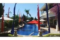 Hotel Bali Paradise, Kalibukbuk, Buleleng, Bali