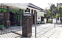 Rumah Strategis Jalan Raya Sangkuriang, Cimahi Utara