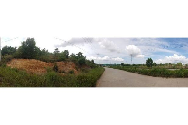 Fwd: Tanah balikpapan kawasan industri Kariangau km 13 Kalimantan Timur 12273438