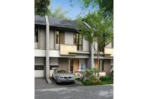 Dijual Rumah 2 Lt Nyanan Strategis Amarine The Mozia BSD City Tangerang
