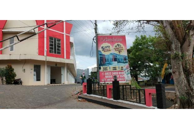 Rp453jt Rumah Dijual