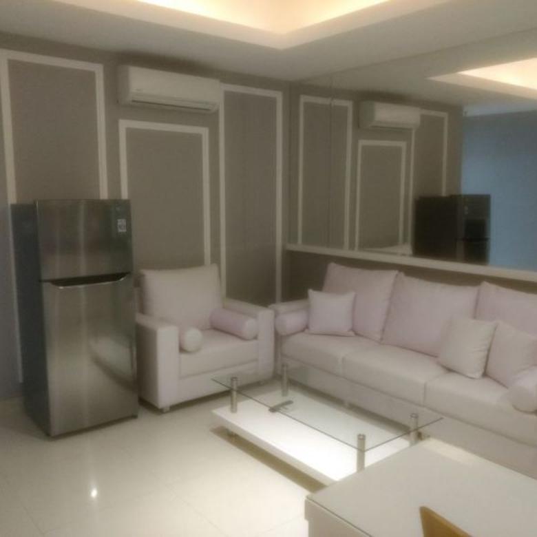 Apartemen The Mansion at Dukuh Golf Furnished