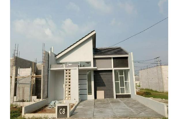 Dijual Rumah di Ciampea Bogor View Pegunungan Lokasi Strategis