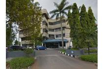 Disewa Ruang Kantor 222 sqm di Kharisma Building, Kelapa Gading, Jakarta