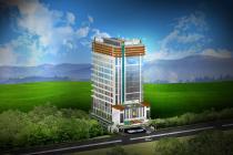 Grace One Condominium Hotel