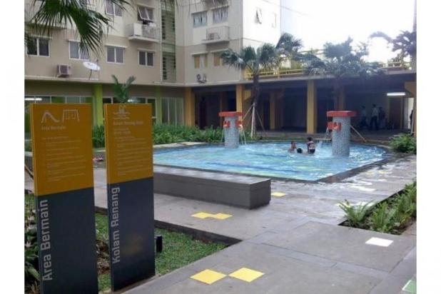 BU Gading Icon,2 Kmr,semi Furnish,kelapa Gading,pulo Gadung 12008545