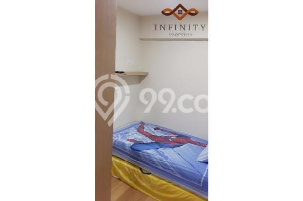 disewa apt greenbay pluit 2BR tower H, view pool, full furnish 5jt/bln 12899210