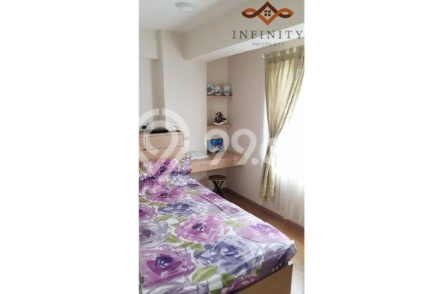 disewa apt greenbay pluit 2BR tower H, view pool, full furnish 5jt/bln 12899211