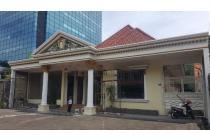 Dijual Rumah Bekas Resto Strategis di Darmo Permai Surabaya