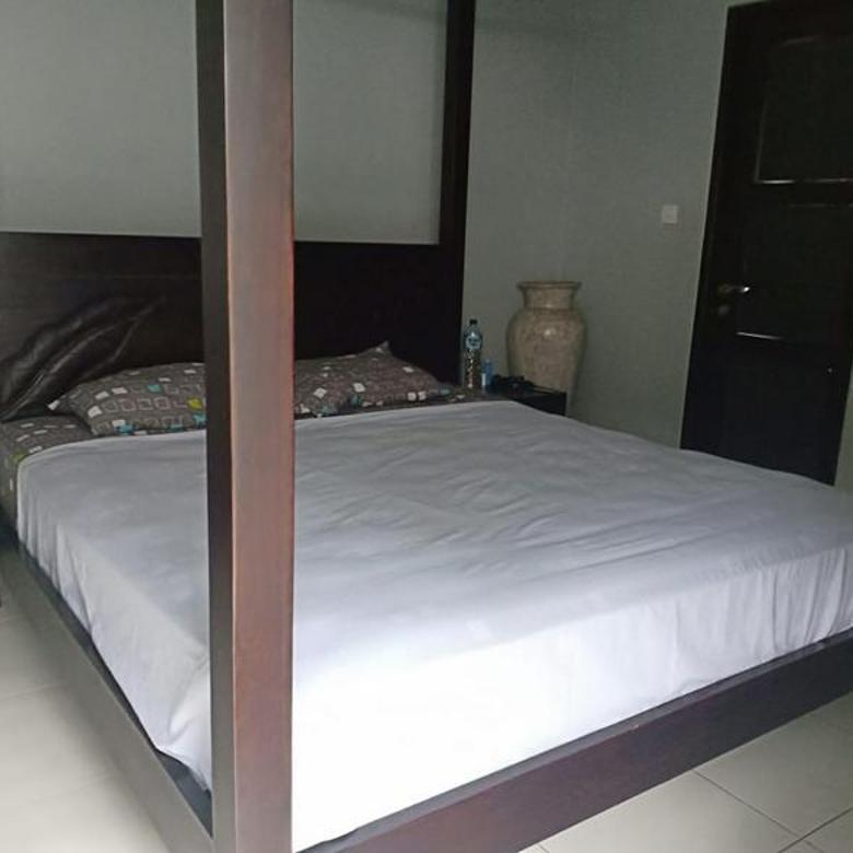 3 bedroom villa at Kerobokan area
