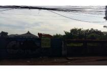 Disewakan tanah Lokasi strategis harga murah cipondoh Tangerang.