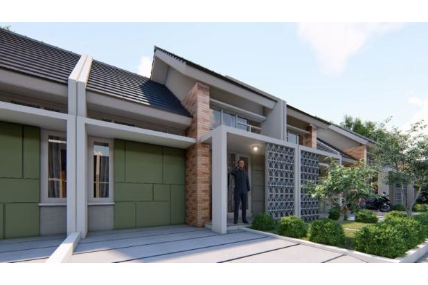 Rp351jt Rumah Dijual