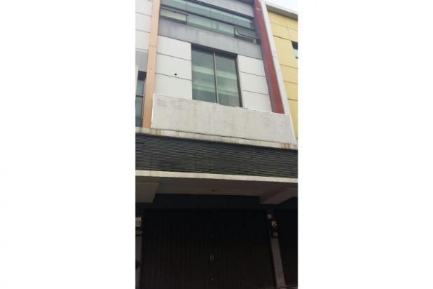 kios Tang city siap huni di cikokol tangerang 6983980