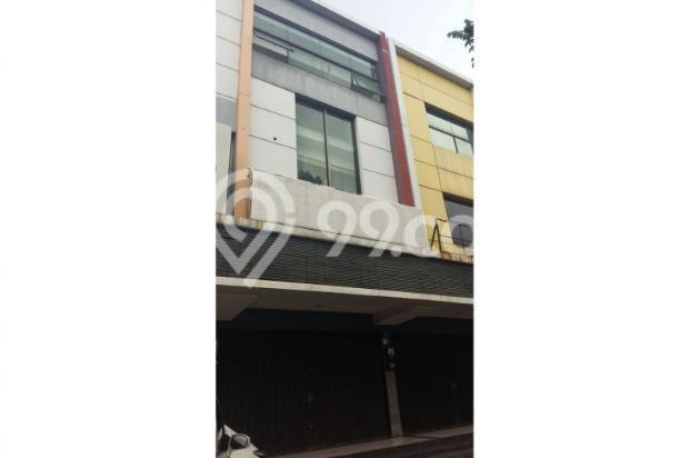 kios Tang city siap huni di cikokol tangerang 6983990