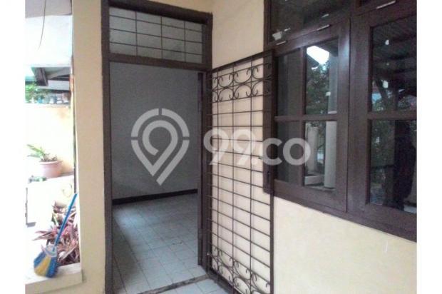 Rumah Luas di Antapani Bandung, Cocok untuk Kantor 12898772