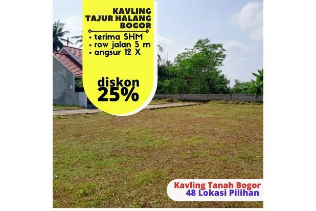 Rp142jt Tanah Dijual