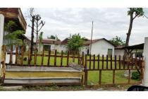 Tanah ada bangunan gudang nol jalan di Sinduro (Depan Pom Bensin)