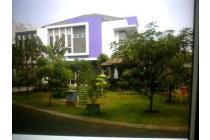 Dijual rumah di grand orchard kelapa gading,  2 lantai, Hoek,