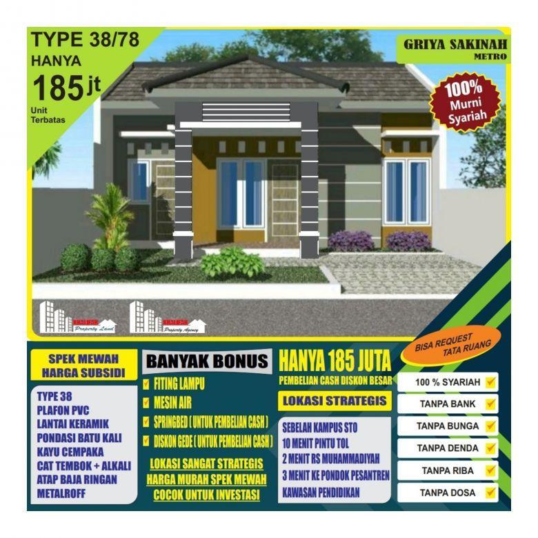 rumah kredit tanpa bank