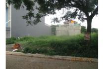 Kavling PIK 304 m2, MURAH