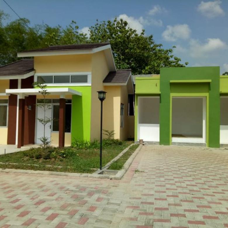 perumahan dwidjie residence madiun,jawa timur.lokasi ...