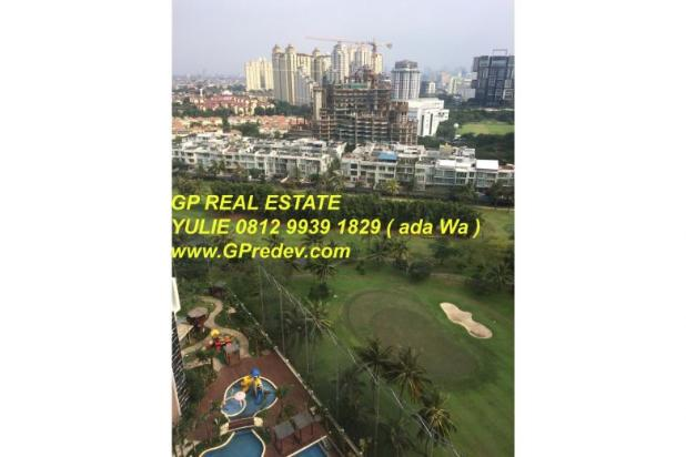 Rp930jt Apartemen Dijual