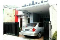 Disewakan Rumah 1 Lantai Type 36 di Perumahan Cilebut Bumi Pertiwi I Bogor