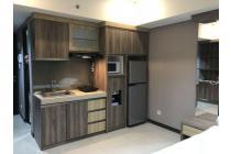 Furnished Studio Lt 6 Apartemen La grande Merdeka Bandung