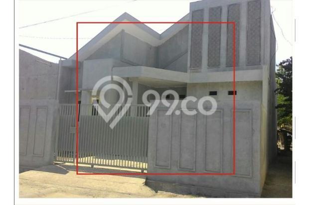 Rumah baru di solobaru harga menarik 13244668