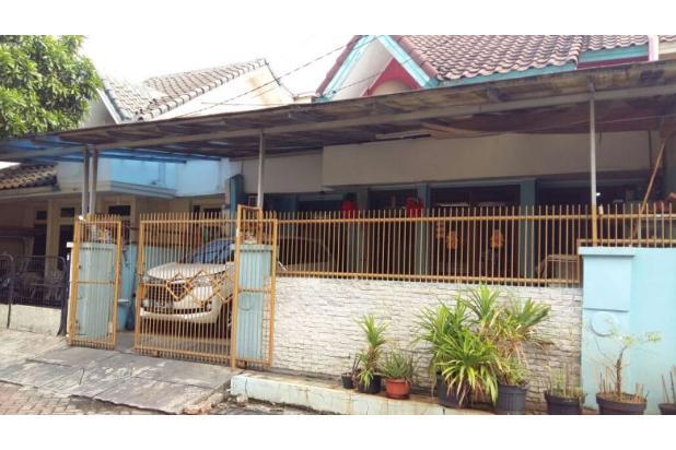 Rumah Dijual Citra Garden 5 - RWCG/2018/04/0022-GAL 17327337