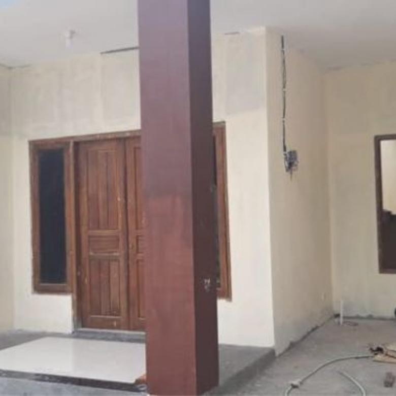 Rumah Siap Huni Durenan Tembalang Semarang