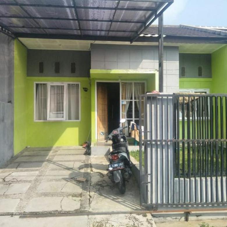 Rumah Bagus Terawat Siap Huni di Taman Kopo Katapang