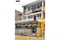 Dijual Rumah Kost 3 Lantai di Janur Asri Jakarta Utara