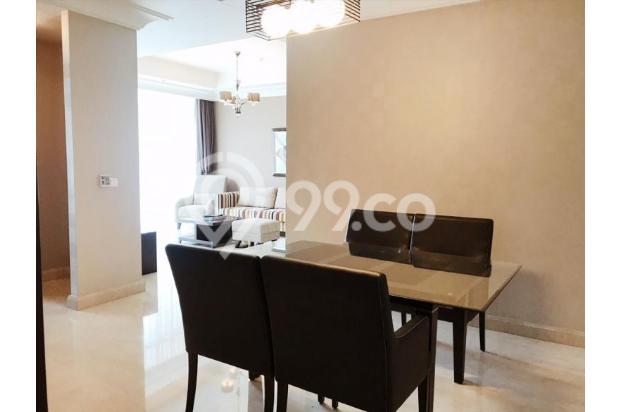 Dijual Kondisi Tersewa Apartemen Pakubuwono View 2BR (153m2) Hadap Timur 18274254