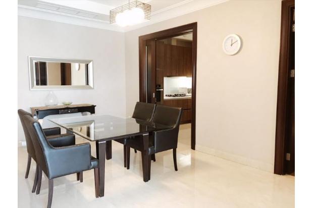 Dijual Kondisi Tersewa Apartemen Pakubuwono View 2BR (153m2) Hadap Timur 18274251